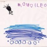 Von Leonie für Momo