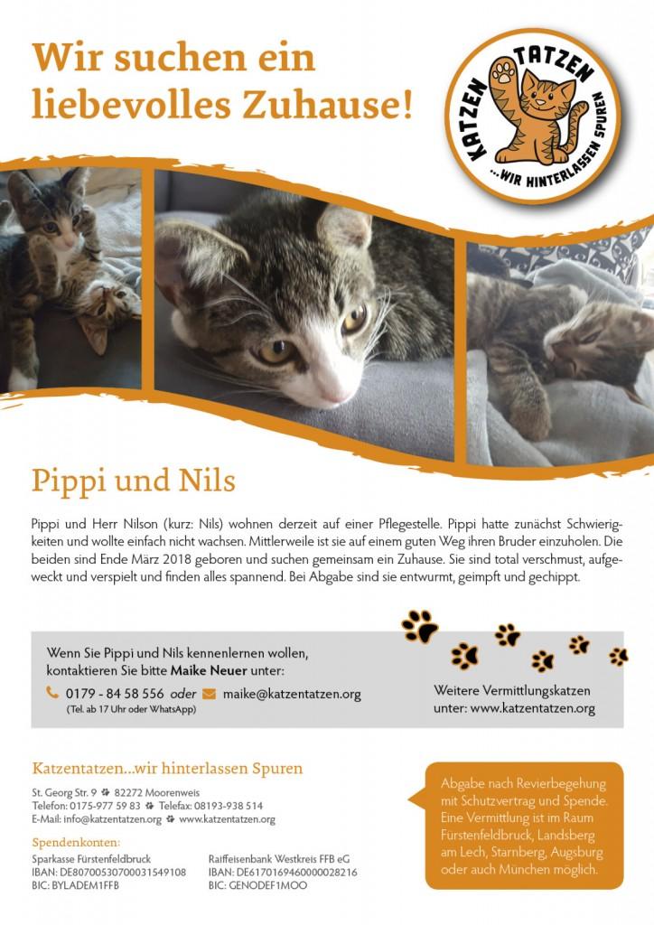 2018-8 Katzentaten Pippi+Nils
