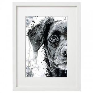 Kunst für den Tierschutz